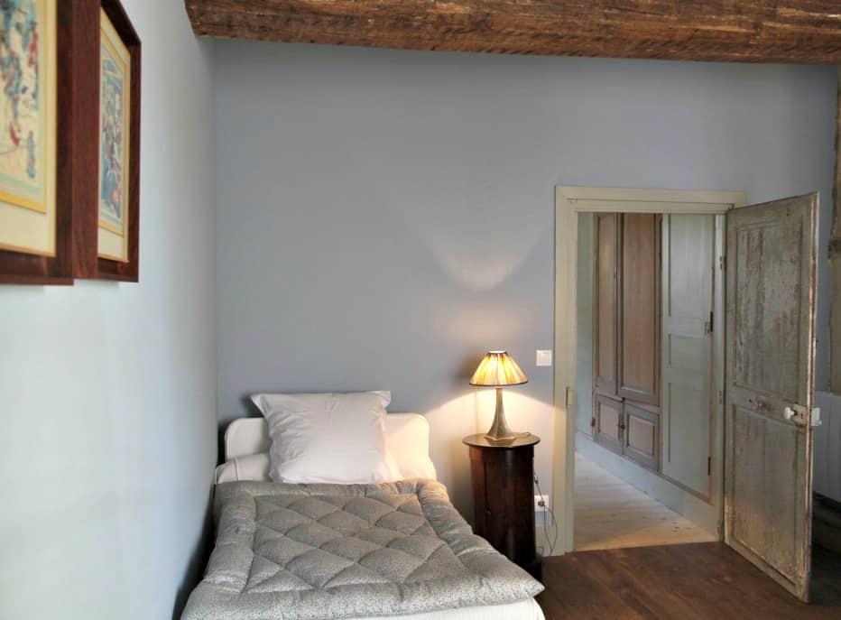 Our Stay at La Maison Jeanne d'Arc in Saint-Fargeau, Burgundy