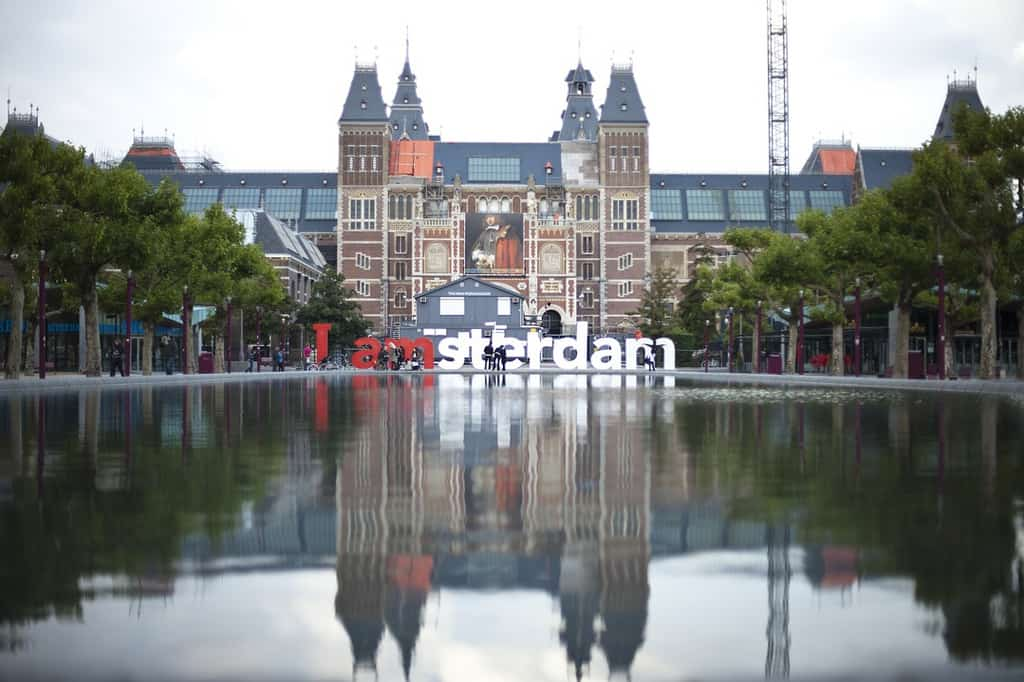 City Inspiration: Top Things To Do With Kids in Amsterdam