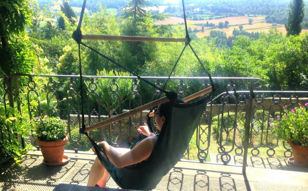 A Relaxing Family Stay at Villa Pia Italy | My Travel Monkey