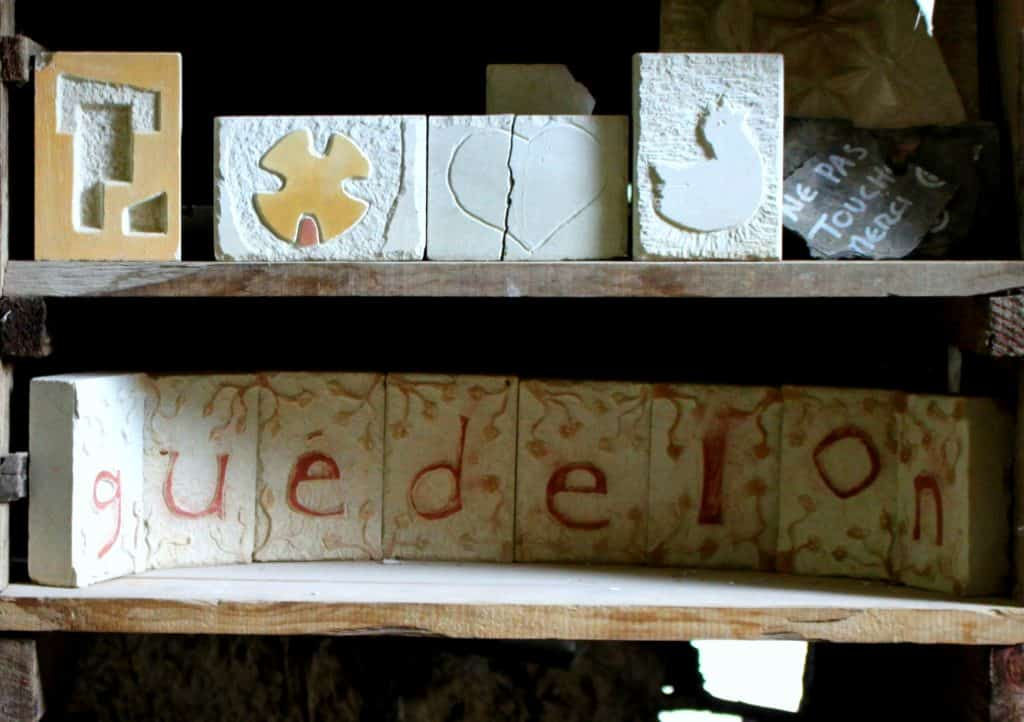 A Medieval Castle in the Making: The Amazing Guédelon