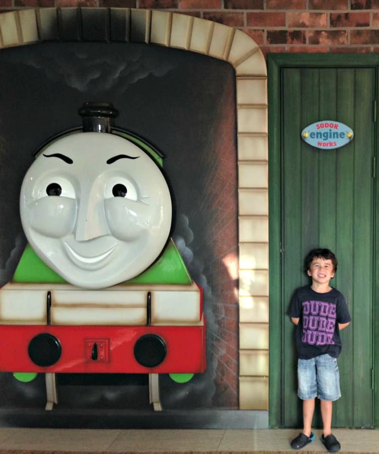 Our Family Weekend at Drayton Manor Theme Park and Hotel