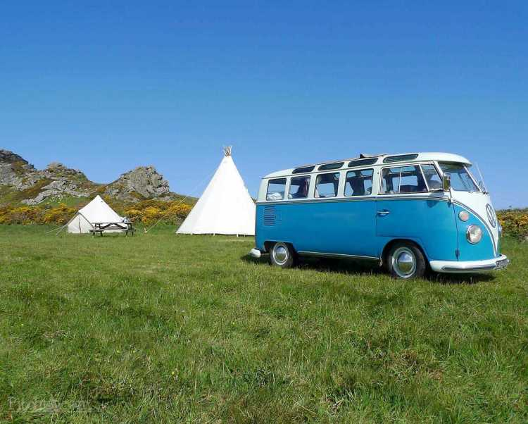 Glamping: The Ultimate Camping Guide