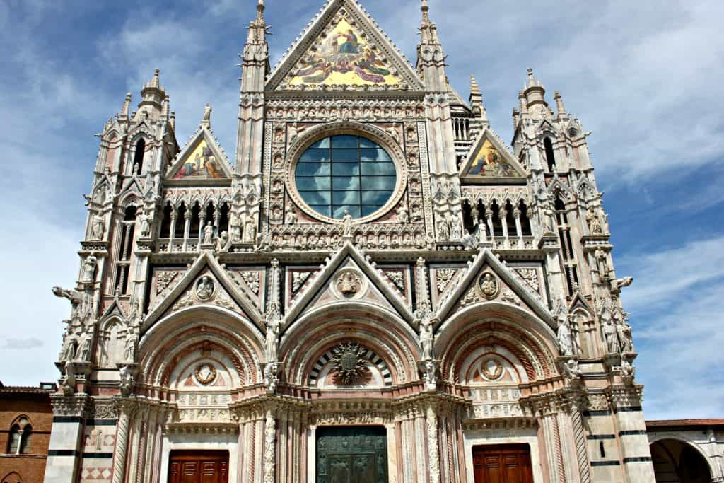 Six Reasons To Visit Siena With Kids