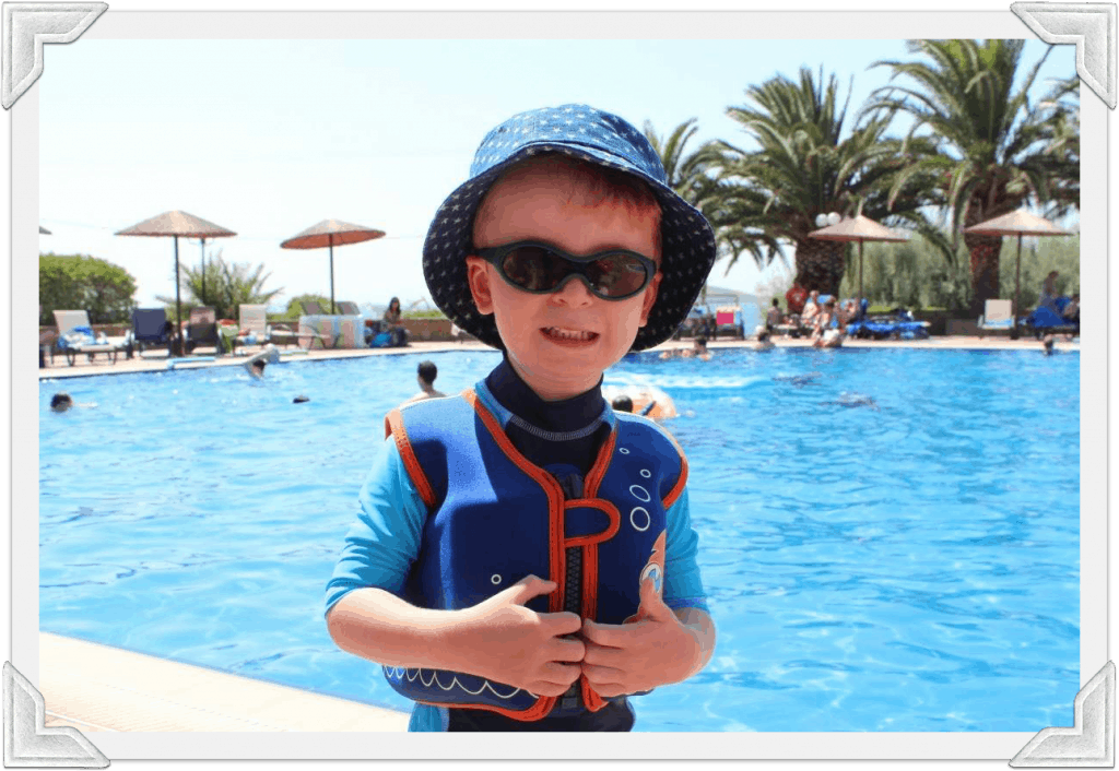 Holiday Snapshots #48 Lemnos, Greece
