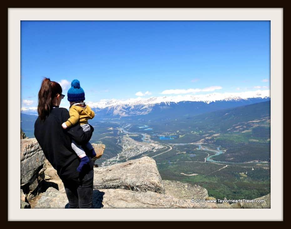 Holiday Snapshots #49 Alberta, Canada