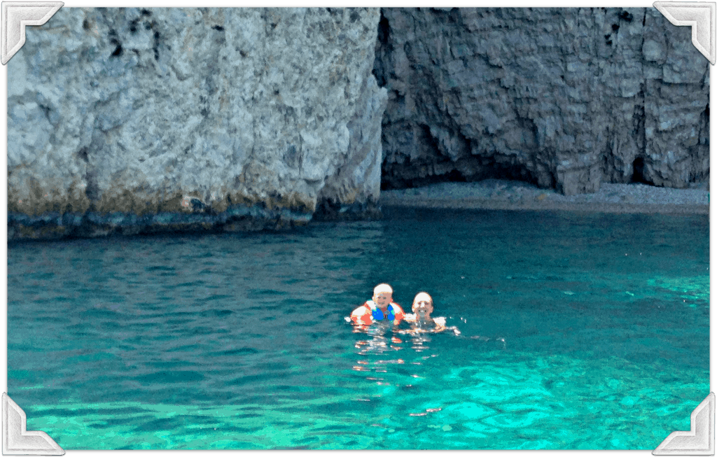 Holiday Snapshots #50 Zante, Greece