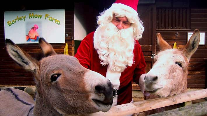 Top Things To Do With Kids In London This Christmas 2017