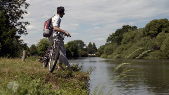 Best Cycle Routes in Surrey | My Travel Monkey