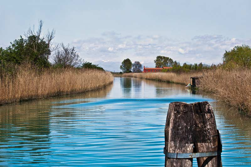 Family Holiday Inspiration: Bibione, Italy
