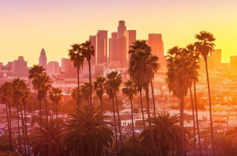 Snap Shots from California