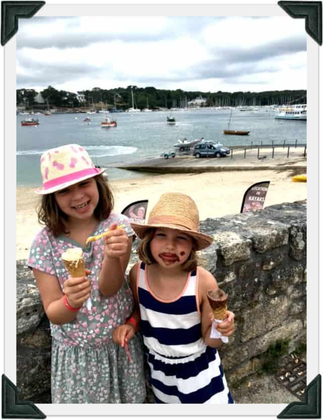 Holiday Snapshots #52 Brittany, France