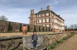 Ham House National Trust | My Travel Monkey