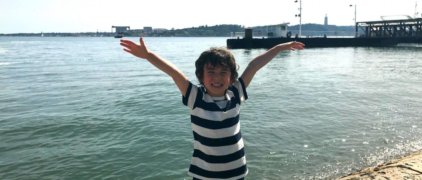 Three Days in Lisbon – With Kids
