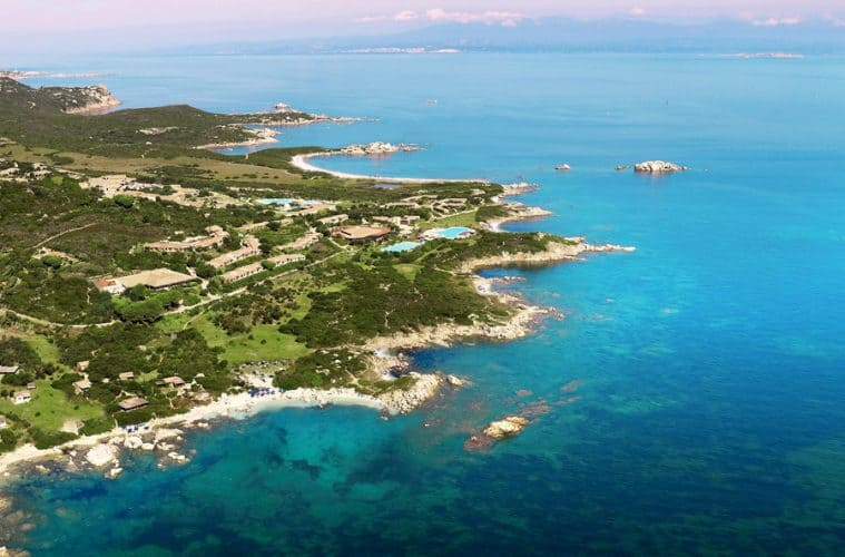 Delphina Hotels Valle dell'Erica Resort | My Travel Monkey