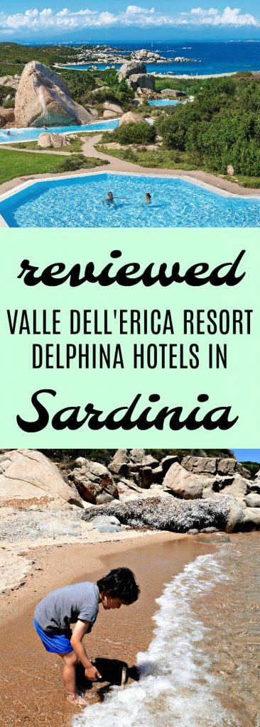 Reviewed: Valle dell'Erica Resort Thalasso & Spa in North Sardinia