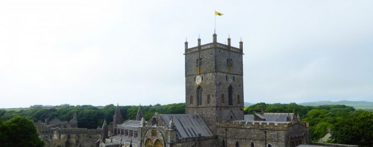 Beautiful Pembrokeshire