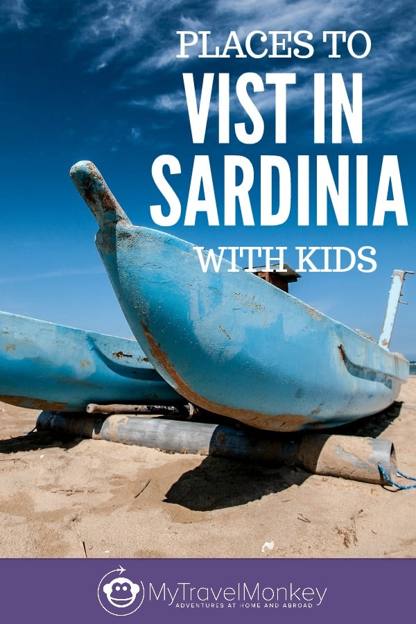 Family Holidays in Sardinia: Places To Visit With Kids | My Travel M