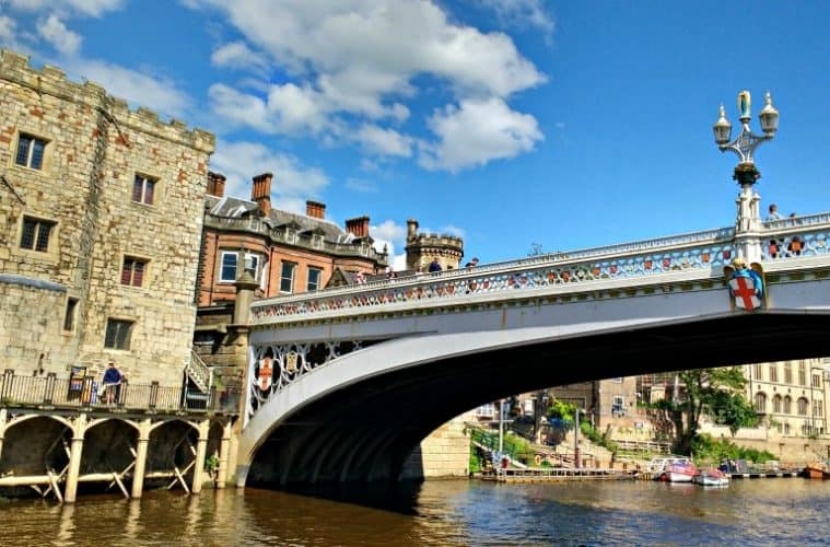 Things To Do In York With Toddlers