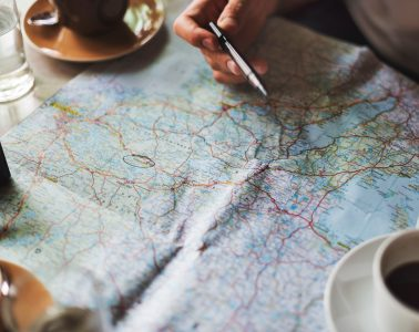 Can Your Name Determine Your Next Adventure?
