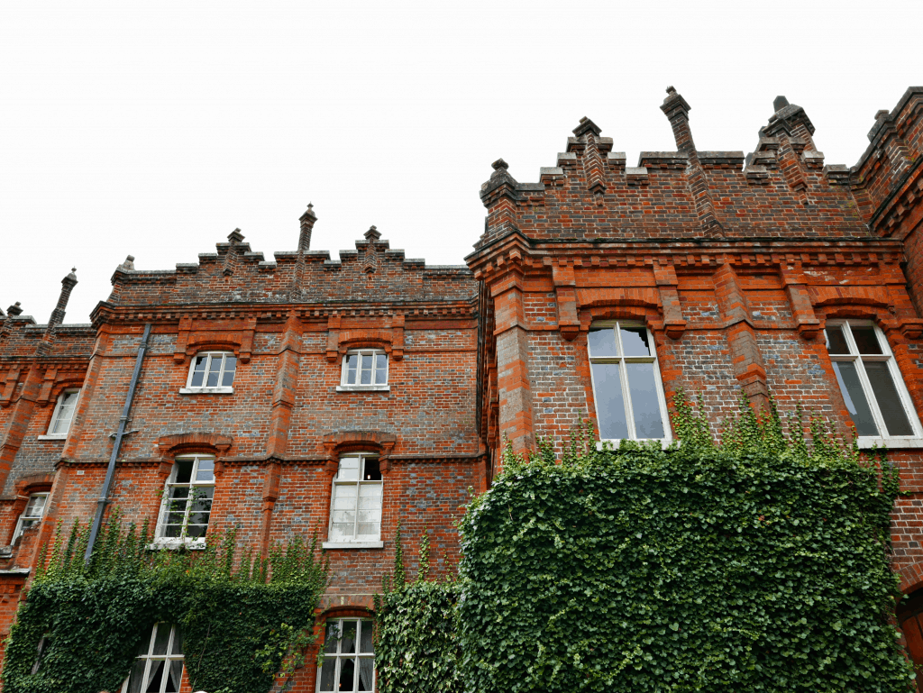 Hughenden Manor | My Travel Monkey