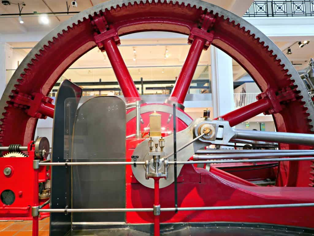 A Mind-Blowing Visit to the Science Museum in London