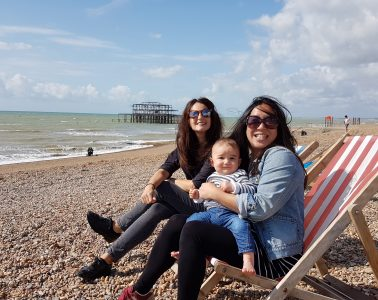 The September Digest: Beach and London hangouts and Countryside Delights