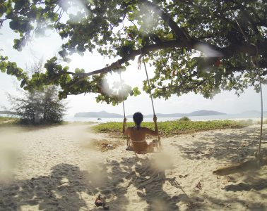 Five of the Best Beaches to Visit in Koh Samui in Thailand