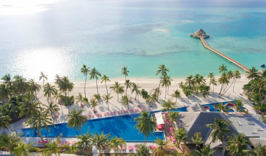 Reviewed: Kadima Maldives - Our First Holiday Abroad In 12 Years