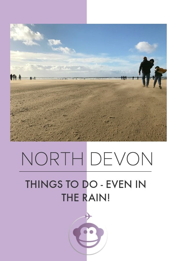 Top Things To Do in Devon in the Rain | My Travel Monkey