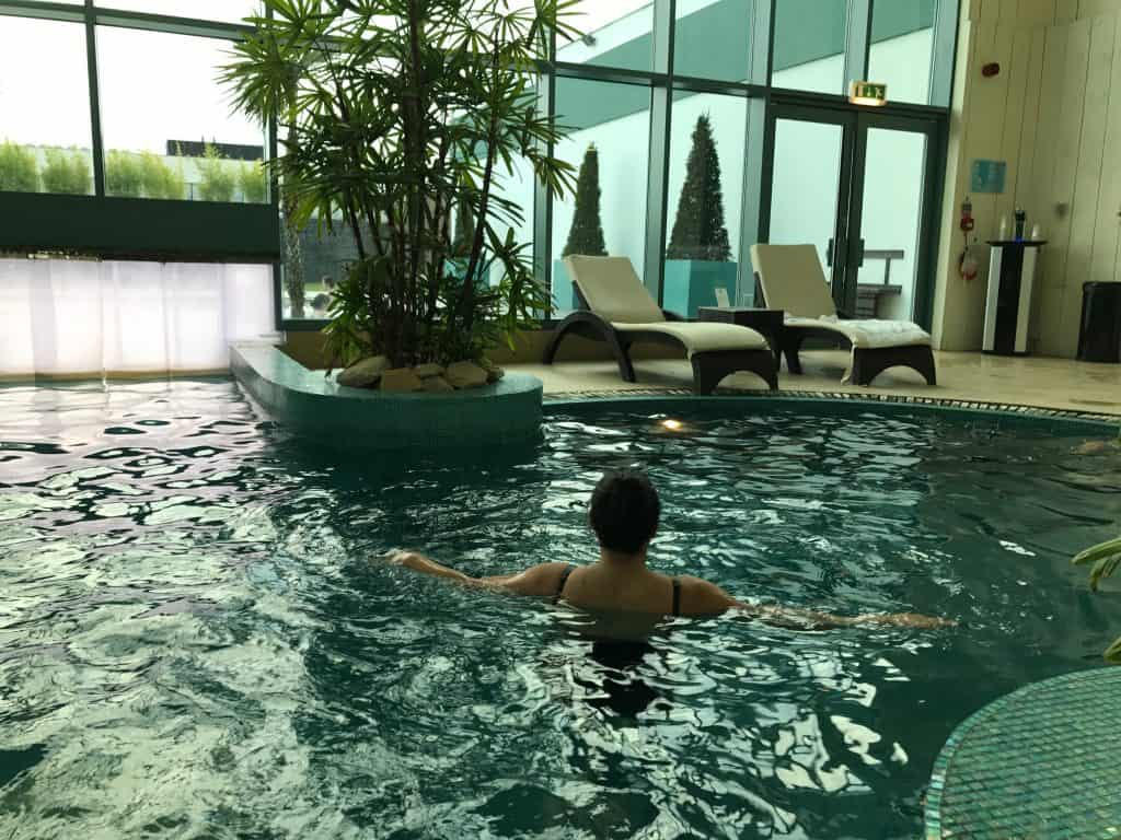 A Relaxing Spa Break at The Malvern in Worcestershire
