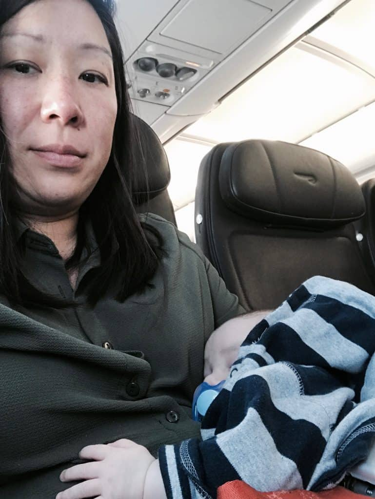 British Airways Flying With Baby: The Survival Guide | My Travel Monkey
