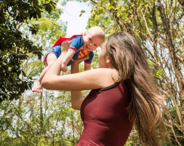 Flying With A Baby - The Ultimate Survival Guide