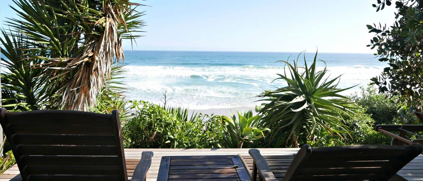 Reviewed: A Family Stay At The Dune Beach House in Wilderness, South Africa
