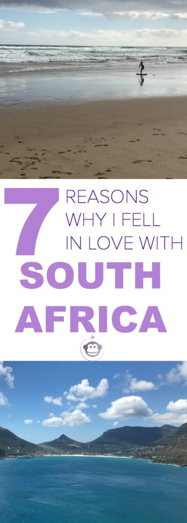 7 Reasons Why I Fell in Love With South Africa - In Photos