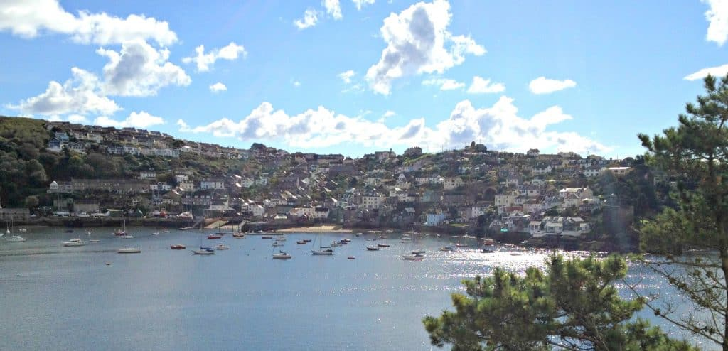 Five Fantastic Things To Do in Fowey, Cornwall