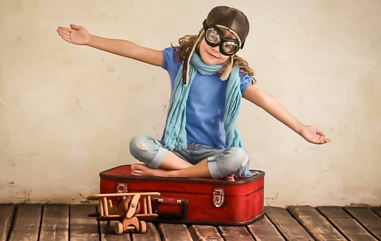 Ultimate Guide To Travelling With Toddlers on a plane | My Travel Monkey
