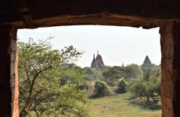 Four Ways To Make The Most of Bagan, Myanmar