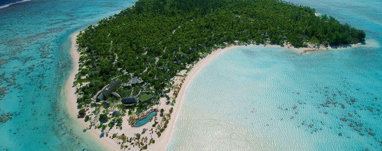 My Ultimate Dream Hotel: The Brando Resort in French Polynesia