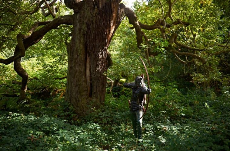 What Makes Sherwood Forest Such A Popular Holiday Destination?