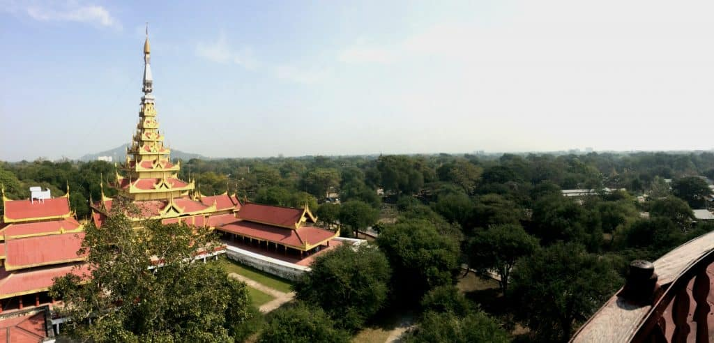 The Top Things To Do in Mandalay Myanmar | My Travel Monkey