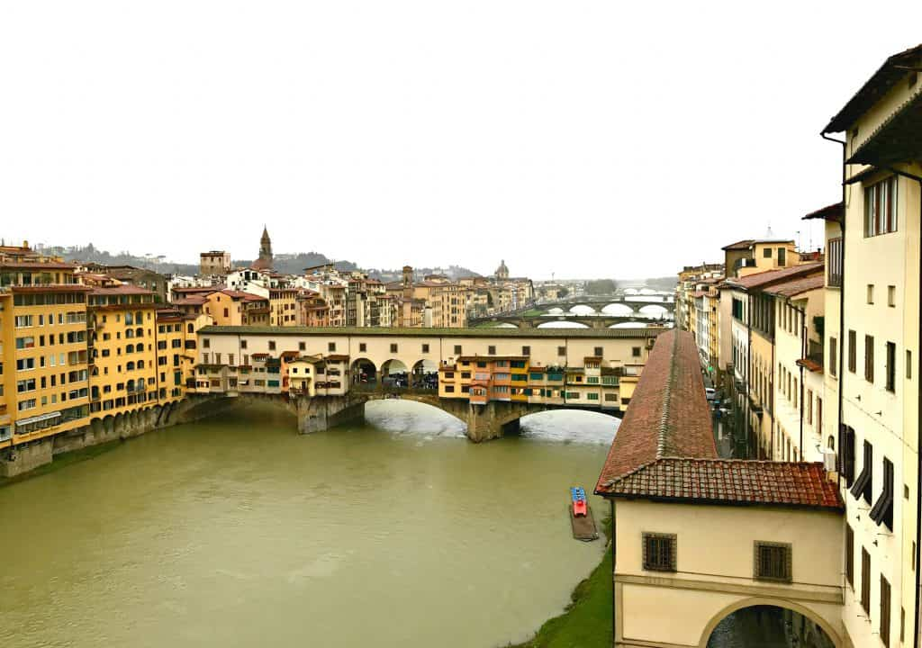 How To Get Uffiizi Tickets and Tour Florence With Kids | My Travel Monkey
