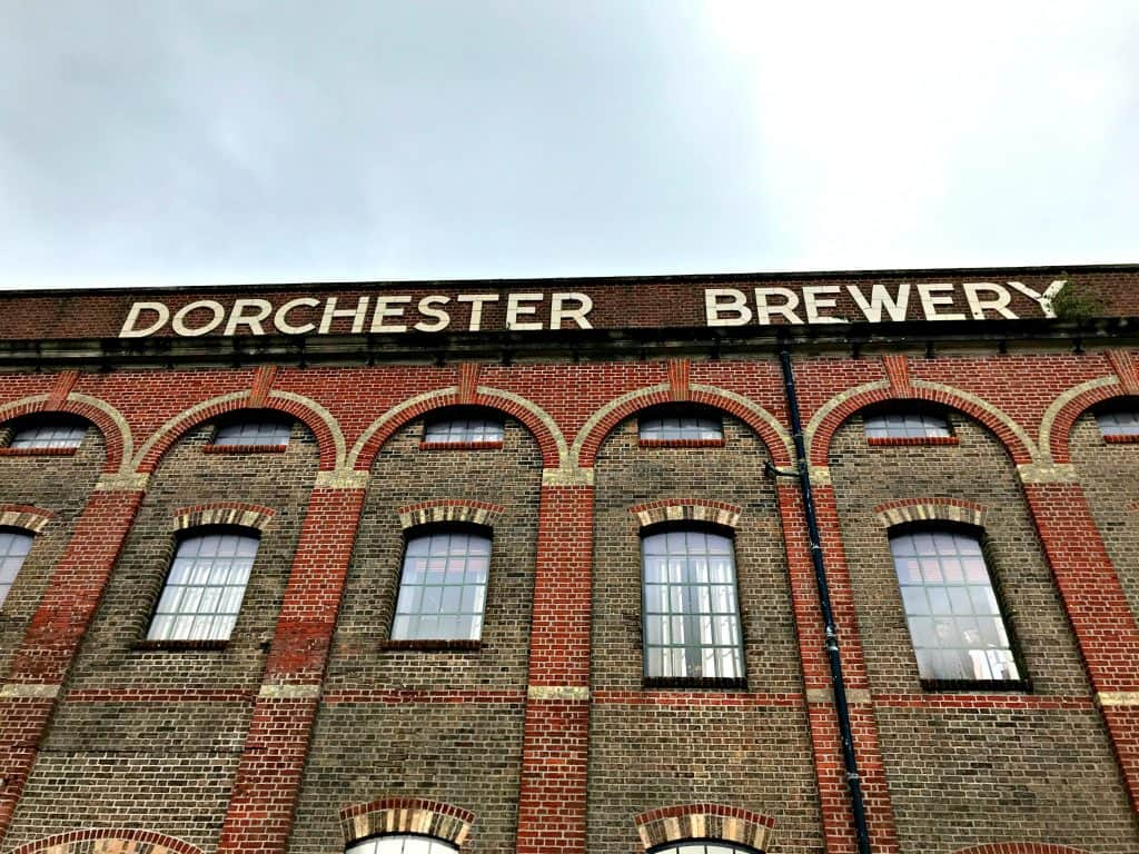 Dorchester Brewery | My Travel Monkey