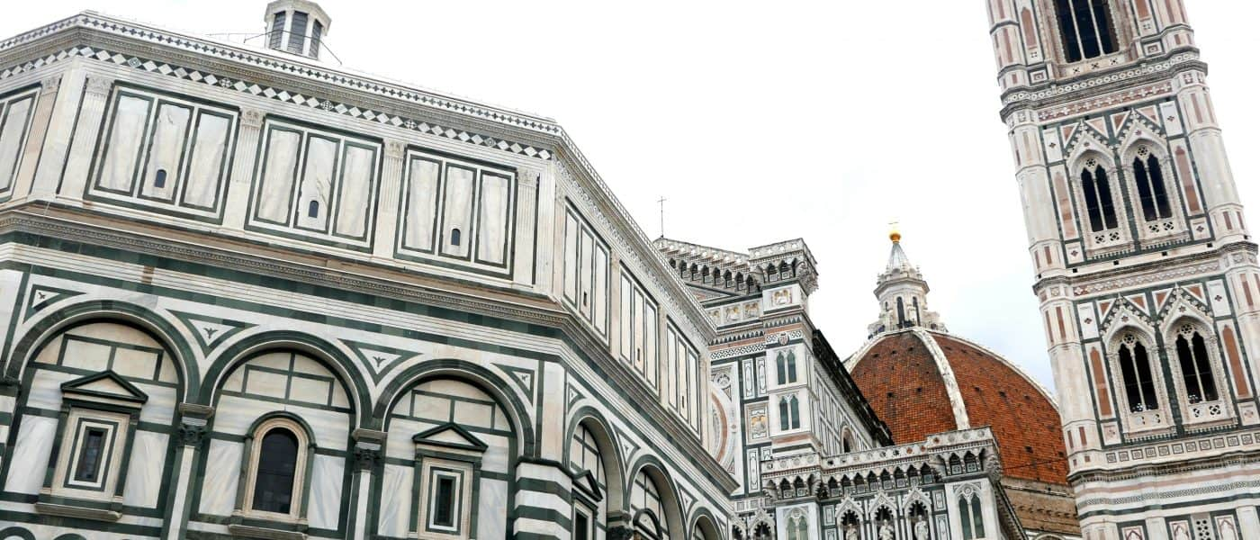 Can You Tour Florence and The Uffizi With Young Kids?
