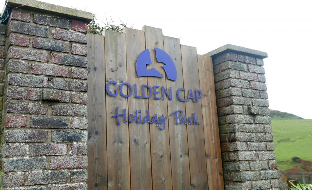 Reviewed: Our Stay At Golden Cap Holiday Park, Dorset