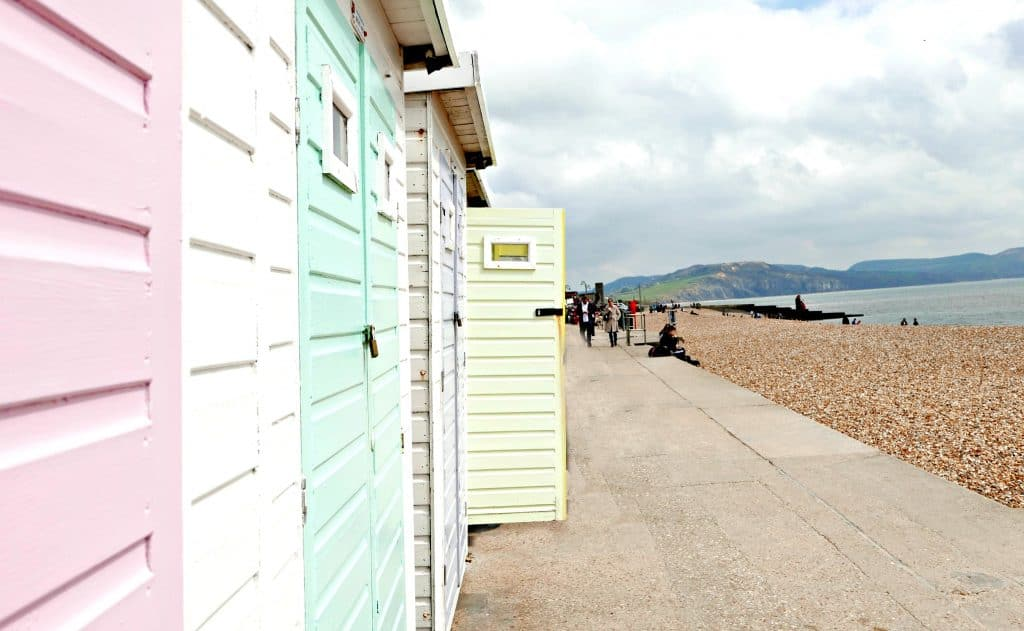 Lyme Regis | My Travel Monkey