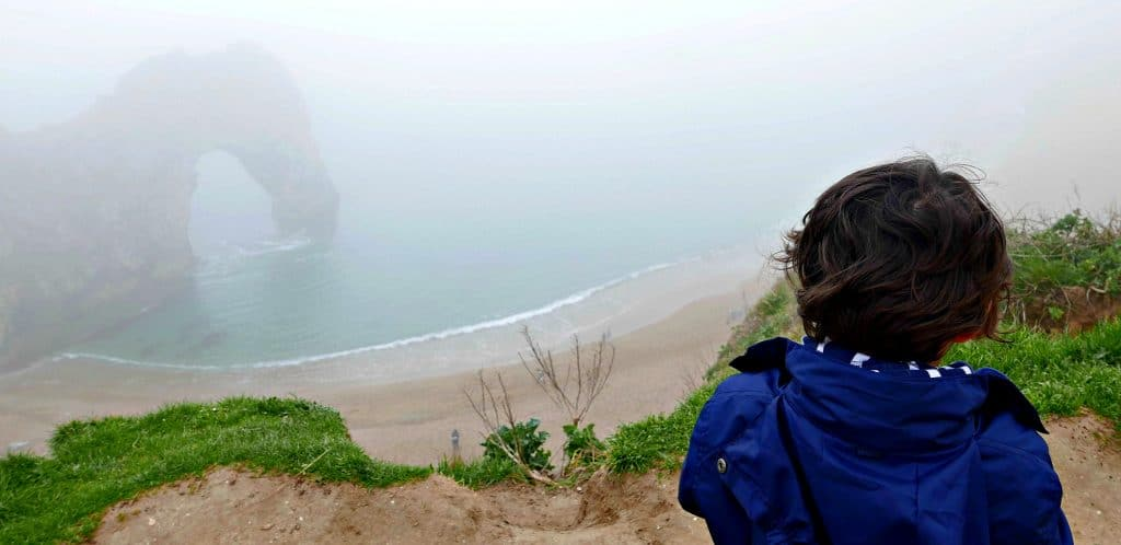 Visiting Durdle Door | My Travel Monkey