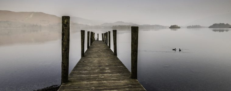 Finding A Good Base To Explore The Lake District in Cumbria