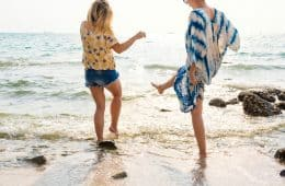 Six Reasons Why You Shouldn't Feel Guilty About Going Away Without Your Kids