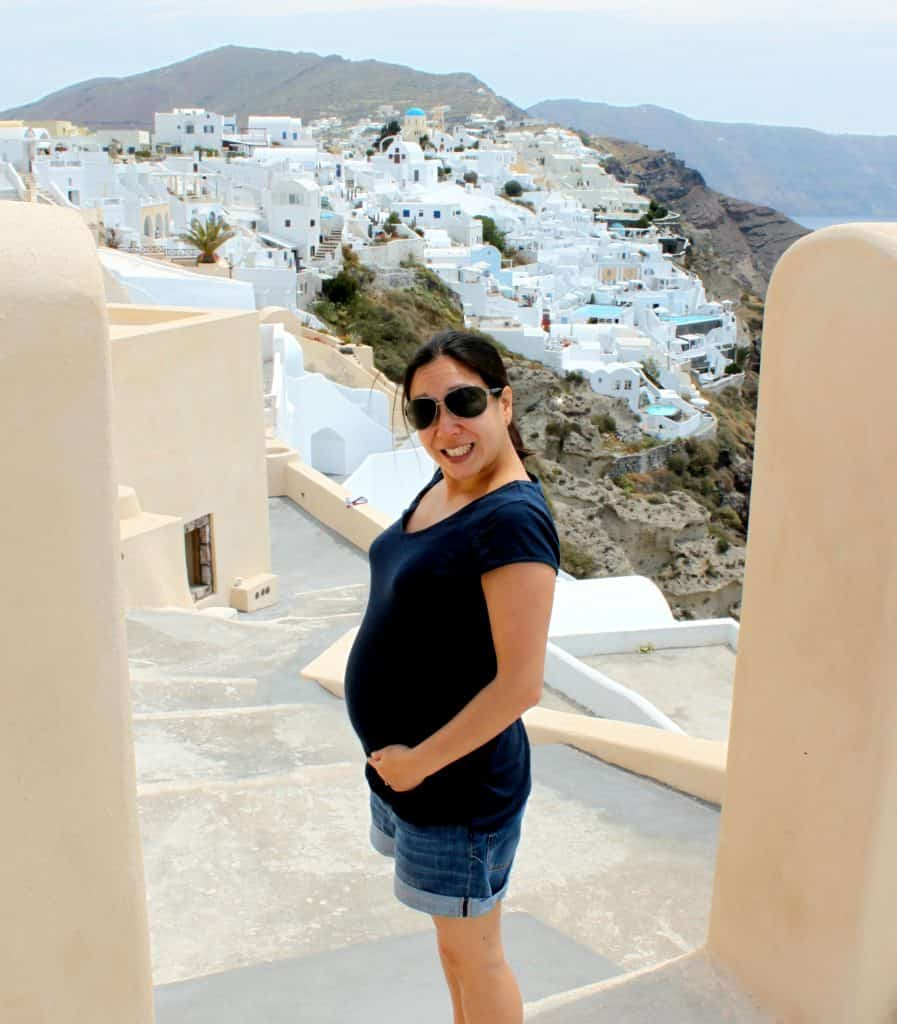 Travelling While Pregnant: Looking Back At My Babymoon Diaries