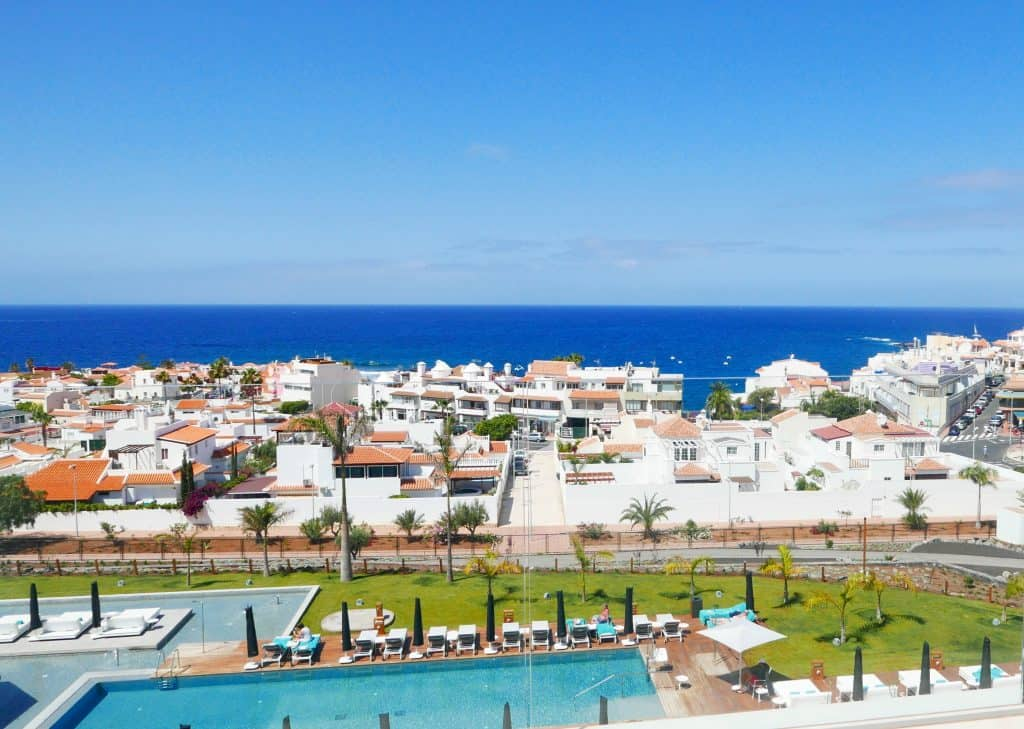 A Relaxing Stay At The Royal Hideaway Corales Beach, Tenerife
